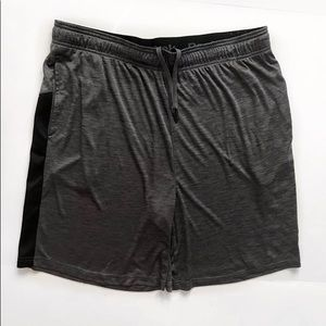 Reebok sport Athletic shorts man's size XL